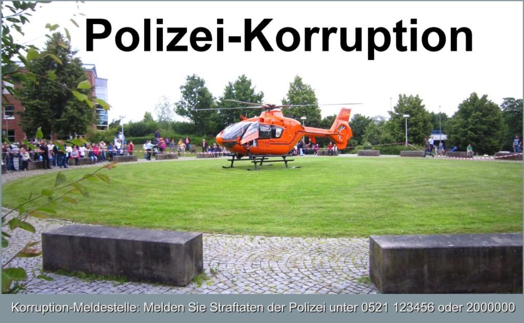 Polizei-Bielefeld